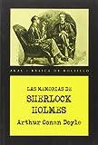 Las memorias de Sherlock Holmes: 325 (Básica de Bolsillo – Serie Novela Negra)