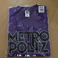 三代目 MP Tシャツ 紫
