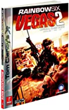 Rainbow 6 Vegas 2 Official Game Guide (Prima Official Game Guide)