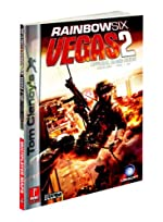 Tom Clancy's Rainbow Six Vegas 2 - Prima Official Game Guide de David Knight