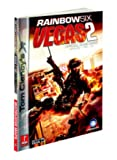 Tom Clancy's Rainbow Six Vegas 2 - Prima Official Game Guide