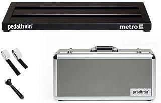 Pedaltrain Metro 20HC (Pedalera con Hard Case)