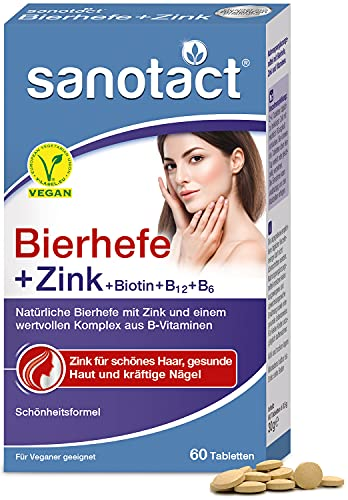 sanotact GmbH -  sanotact Bierhefe +