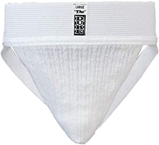 White Small Sport Aid Athletic Supporter