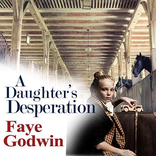A Daughter's Desperation cover art