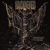 Hackneyed: Hackneyed - Inhabitants Of Carcosa (Audio CD)