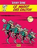 Lucky Luke. tome 16 - Le magot des Dalton de Morris (2004) Broché