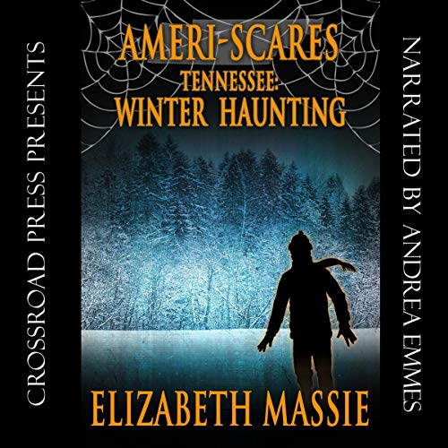 Ameri-Scares Tennessee: Winter Haunting cover art