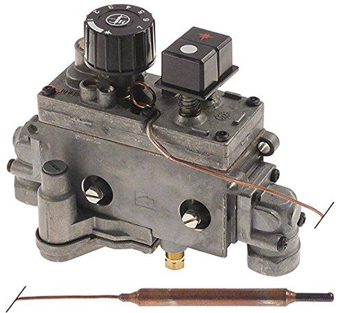 SIT MINISIT 710 Gasthermostat für Mareno BMG40, BMG60, EKU BMG40, BMG60 für Gasherd, Bain-Marie max. Temperatur 90°C 30-90°C