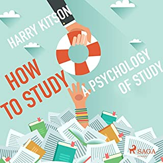 Page de couverture de How to Study: A Psychology of Study
