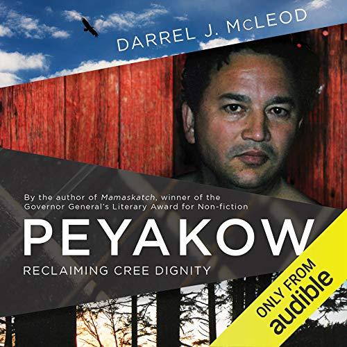 Page de couverture de Peyakow