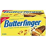 Butterfinger, Chocolate Bar, Count 36 (1.9 Oz) - Chocolate Candy / Grab All Varieties
