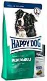 Happy Dog Supreme Fit & Well Medium Adultes 2 x 12,5 kg