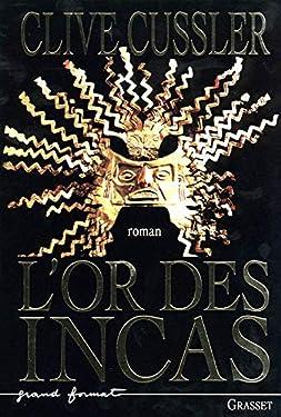 L'or des Incas (Littérature) (French Edition)