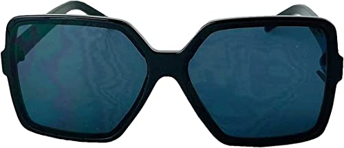 popular Foster Grant outlet sale Black Big Square Sunglasses for Women new arrival Beauty Fashion Style outlet online sale