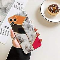 iPhone12 Pro Max ケース【2020年新型】韓国 人気 お洒落 iphone ケース アイフォン12 Pro Max ケース [ 薄型 軽量 耐衝撃 ] [ レンズ保護 耐衝撃 ]