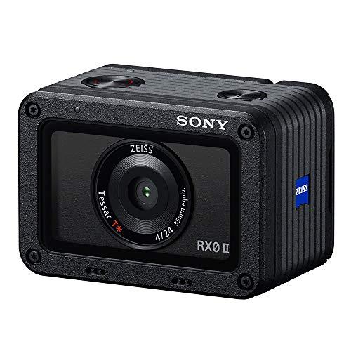 ソニー デジタルカメラ Cyber-shot DSC-RX0M2