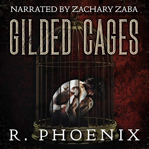Gilded Cages Titelbild