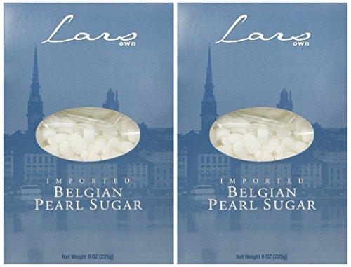 Lars' Own Belgian Pearl Sugar