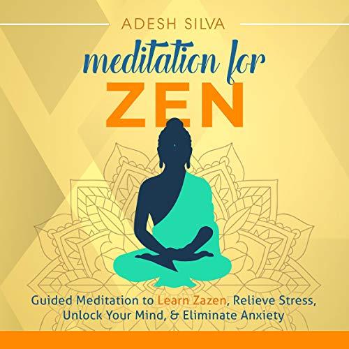Meditation for Zen Titelbild