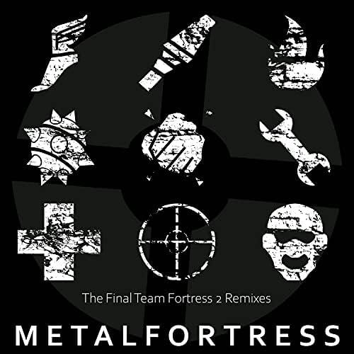 Metal Fortress