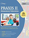 Praxis II Elementary Education Multiple Subjects 5001 Study Guide: Test Prep Manual for the Praxis II Multiple...