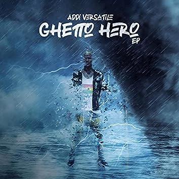 Ghetto Hero