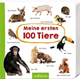 Meine ersten 100 Tiere -