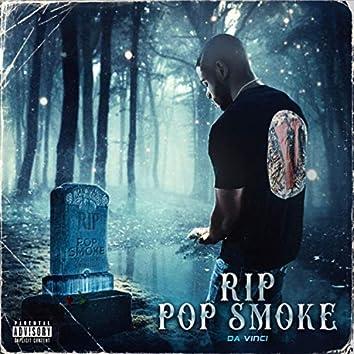 RIP POP Smoke