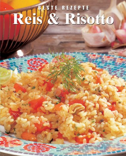 Reis & Risotto