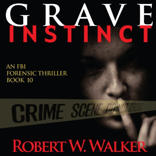 Grave Instinct cover art