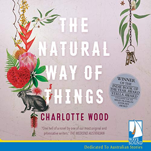 The Natural Way of Things cover art