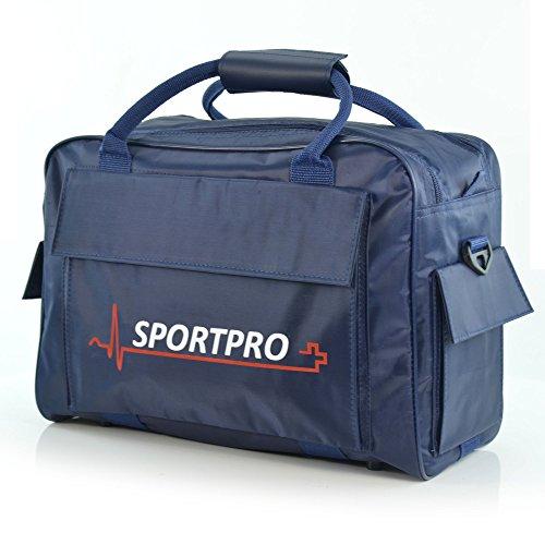 *Sportpro Touchline Erste Hilfe Tasche, leer*