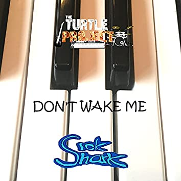 Don't Wake Me (feat. The Turtle Project)