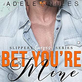 Bet You're Mine cover art