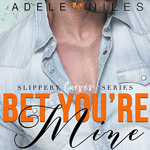 Bet You're Mine audiobook cover art
