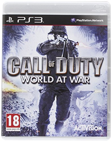 Call Of Duty: World At War pour PS3