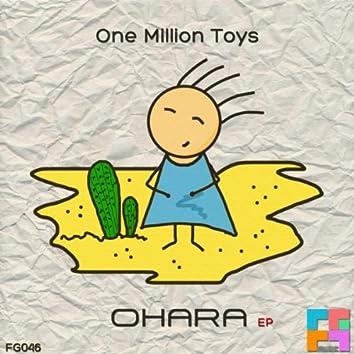 Ohara EP