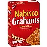 Nabisco Original Grahams, 12 - 14.4 oz Boxes