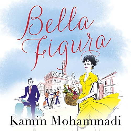 Bella Figura audiobook cover art