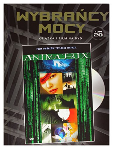 Animatrix [Region 2] (Deutsche Untertitel)
