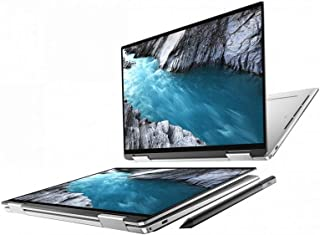 """New XPS 13 2-in-1 7390 Intel's 10th Gen i7-1065G7 Intel Iris Plus 13.4"""" FHD+ WLED Touch Display (1920 x 1200) Active Stylu..."""