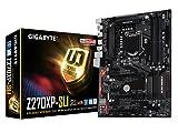 GIGABYTE GA-Z270XP-SLI LGA1151 Intel 2-Way ATX DDR4 Motherboard