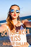 Senior Week Kiss (Summer Love Book 3)