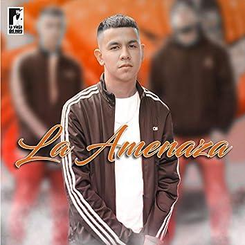 La Amenaza (feat. E. Elizalde)