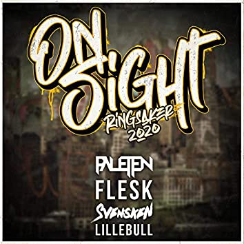 On Sight 2020 (feat. Lillebull)