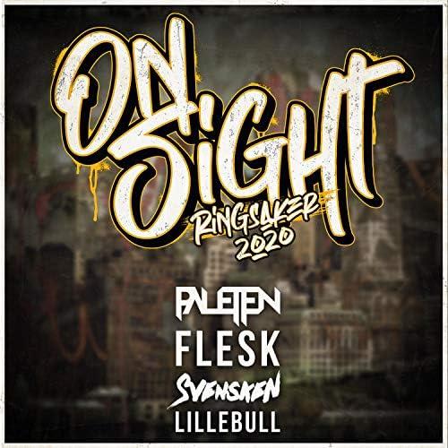 Paletten, Flesk & Svensken feat. Lillebull