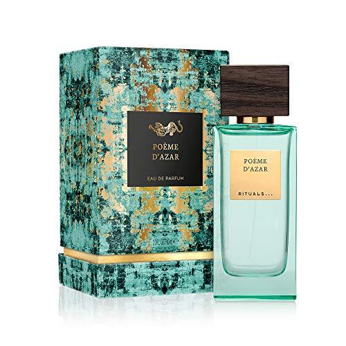 Rituals Eau de Parfum voor u, Poème d'Azar, 60 ml