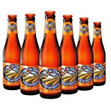 BIERE - QUEUE DE CHARRUE AMBREE 6 * 33CL
