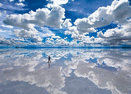 エポック『ウユニ塩湖 ボリビア(21-514)』
